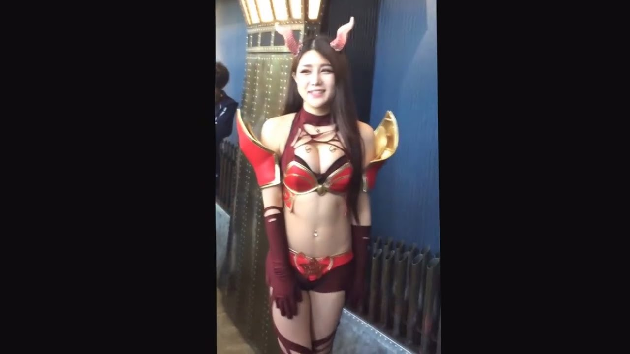 Queen Of Pain Cosplay Maxresdefault jpgQueen Of Pain Dota 2 Cosplay