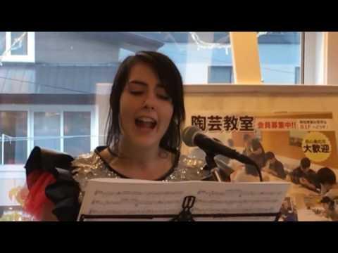 BABYMETAL-Ijime,Dame,Zettai - Beki & Yumiko ensemble6/8