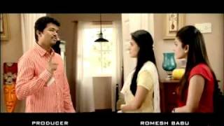 Kaavalan - Kavalan Tamil Movie Trailers_4