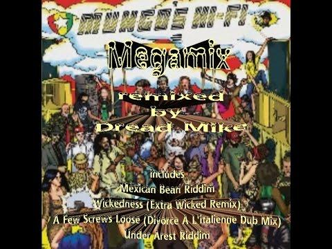 Mungo's HiFi Megamix
