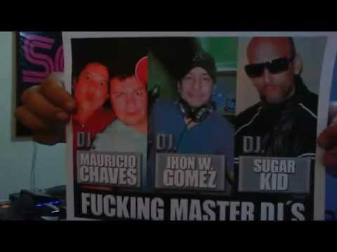 TOQUE DJ MAYKOP SONICA