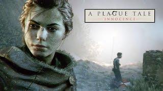 A PLAGUE TALE: INNOCENCE #5 - Os Espólios dos Corvos | Gameplay em Português PT-BR