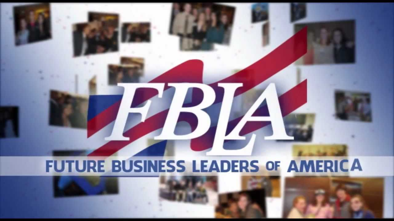 Business Leader Logo Future Business Leaders of