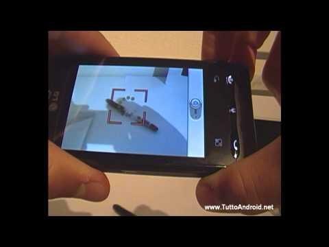 LG Optimus GT540 recensione da TuttoAndroid.net