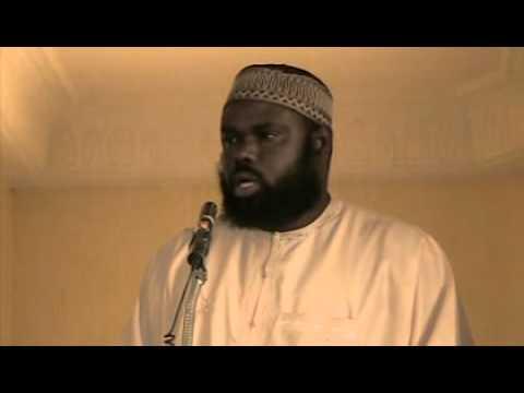 Omar Sall - ndiarignou sakh si dieuf you bakh yi