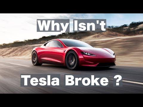 Why isn't Tesla broke? thumbnail