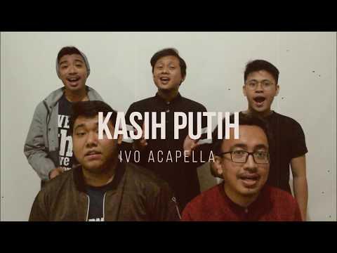 Download  IVO Acapella - Kasih Putih Acapella Cover Gratis, download lagu terbaru
