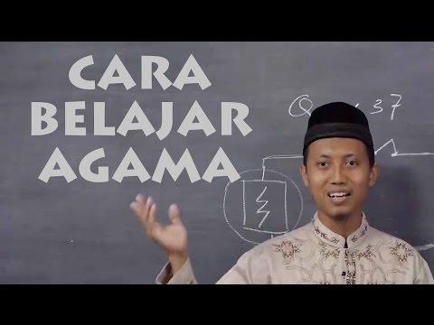 Tausiyah Singkat: Tips Belajar Ilmu Agama   Ustadz Ammi Nur Baits