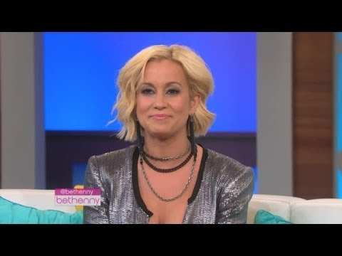 Is Kellie Pickler a Mile-High Club Member? 'What Is That?'
