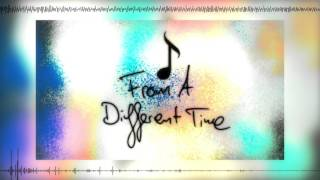 Tom Spander - From A Different Time