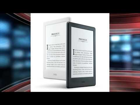 Amazon is releasing a new Kindle on July 7th