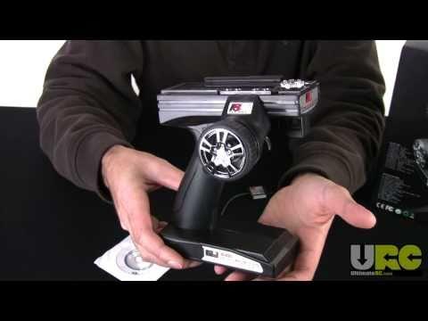 Fly Sky FS-GT3B 2.4Ghz radio reviewed