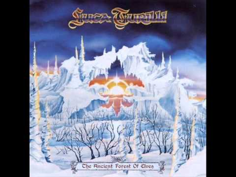Luca Turilli - Knight Of Immortal Fire