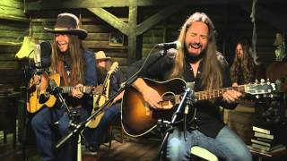 Vorschaubild Blackberry Smoke