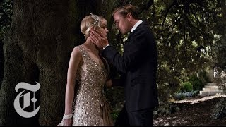 Dressing 'The Great Gatsby' With Catherine Martin | The New York Times