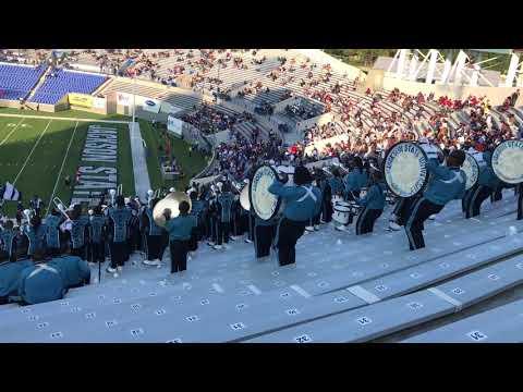 "Jackson State University WT - "" Get Ready"" thumbnail"