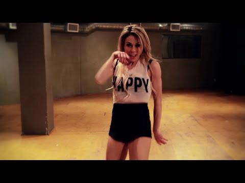 Sky Blu - Go On Girl (Dance Tutorial)