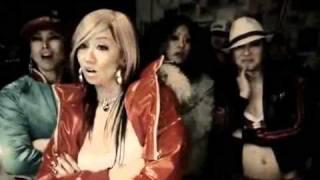 Koda Kumi Feat Km Markit Hot Stuff Dance Version