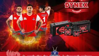 Exide dynex battery