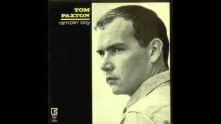 Watch Tom Paxton Ramblin Boy video