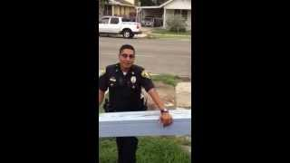 Corpus Christi Police Harassment part 4 of 4 videos
