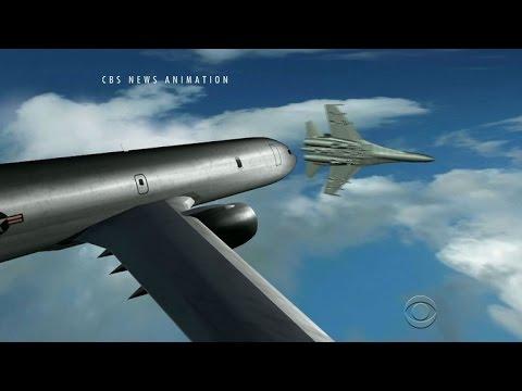 U.S., China have near-collision over South China Sea
