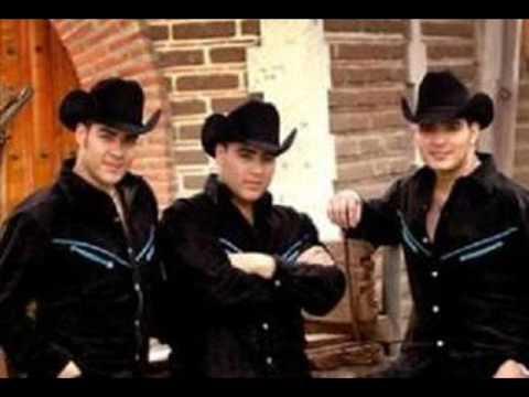 Los Nietos De Sinaloa - No Podras