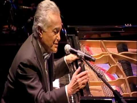 Anoushiravan & Reza Rohani, Royce Hall, Ucla, 2011(part1) video