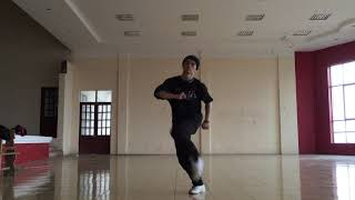 The Black Eyed Peas 4ever Ft Esthero Choreography By Dyrock