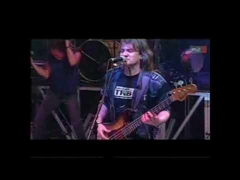 Tunyogi Rock Band - Utolsó Cigaretta + Ráadás
