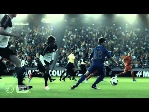 Leo Messi vs Neymar da Silva Santos Júnior