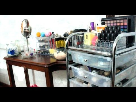 Colección de Maquillaje (Parte 2) - Makeup Collection