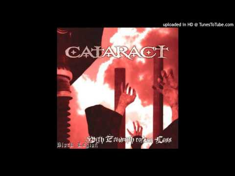 Cataract - Skies Grow Black