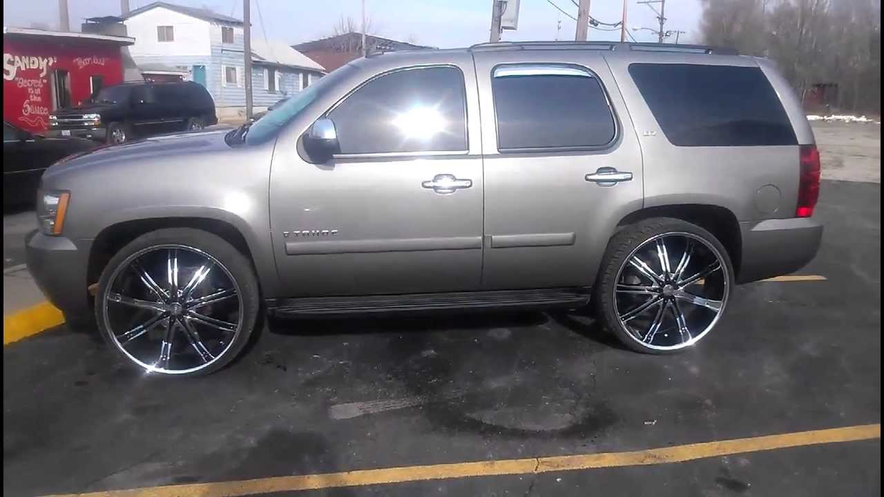 2011 Chevrolet Tahoe for Sale with Photos  CARFAX