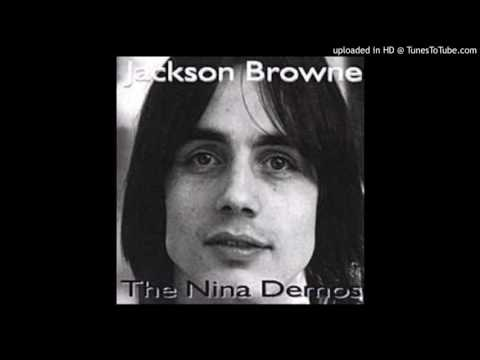 Jackson Browne - Lavender Bassman