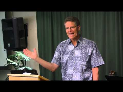 Real Spiritual Wafare - Ephesians 6:10-13 with Pastor Tom Fuller