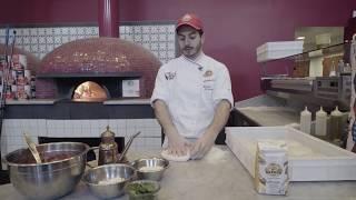"Caputo Neapolitan ""00"" Pizzeria Dough Making ""bringing Italian back to pizza"""