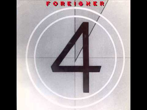 Foreigner - I