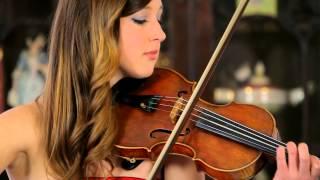 Violin Cello Duo Pachelbel Canon In D Akg 220