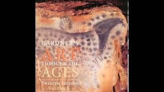 Home Book Summary: Gardners Art Through the Ages, Volume I, Chapters 1-18 (with ArtStudy Student...