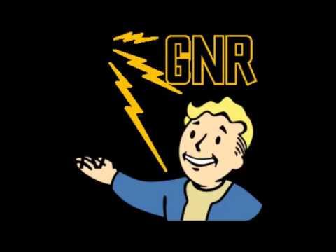 Fallout 3 Galaxy News Radio FULL ORIGINAL THREEDOG