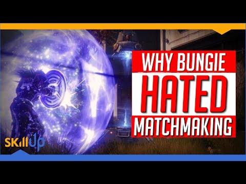 Destiny 2's Biggest Changes (Part 2)- Matchmaking & Clans...finally.