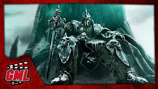 Warcraft 3 : the frozen throne - film complet francais