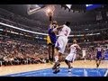 Kobe Bryant Delivers the HUGE Facial
