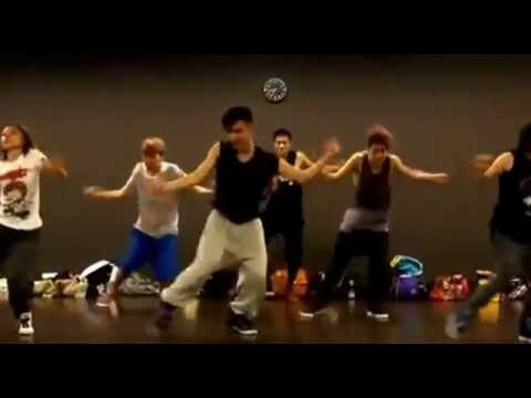Rihanna - Where Have You Been Coreografía Coro *-* video