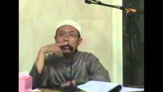 Bai'at LDII/Jokam 354: sebuah nasihat dan koreksi dari ustadz