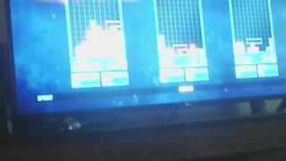 Tetris 1V1V1 Who Will Win