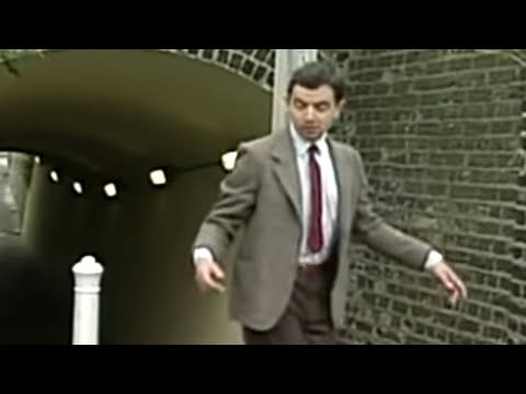 Mr. Bean - Street Performance