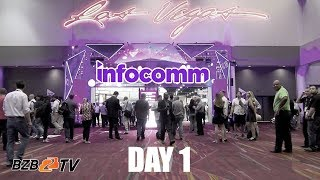 InfoComm 2018 Day 1 Highlights   GoPro Hero Giveaway