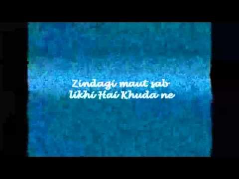 Best hindi rap song apni kahani by jahanzeb